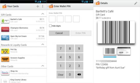 Amazon Wallet, otro tarjetero móvil más