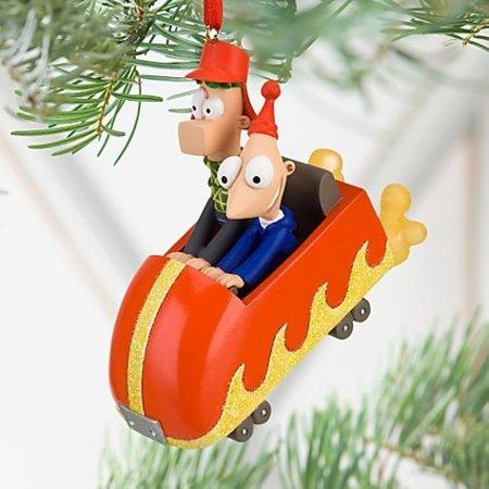 Decoración de Navidad: ideas de Disney