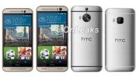 Más rumores sobre un HTC One M9 Plus que eso sí, no modificará la cámara del M9