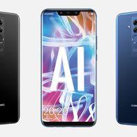 El Huawei Mate 20 Lite llega a España: disponibilidad y precio oficial