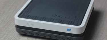 Cómo configurar el descodificador UHD Smart WiFi de Movistar