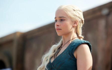 Daenerys Emilia Clarke