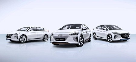 Hyundai Ioniq 2016 Gama P 1440x655c