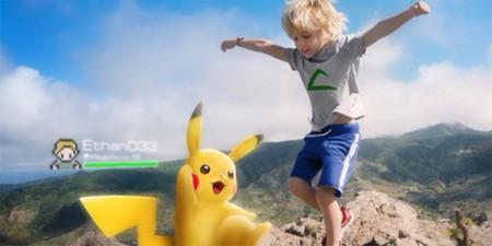 Pokemon Go Progreso 2