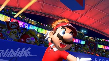 Nintendo Switch Online gratis una semana para todos aquellos que se bajen la demo especial de Mario Tennis Aces