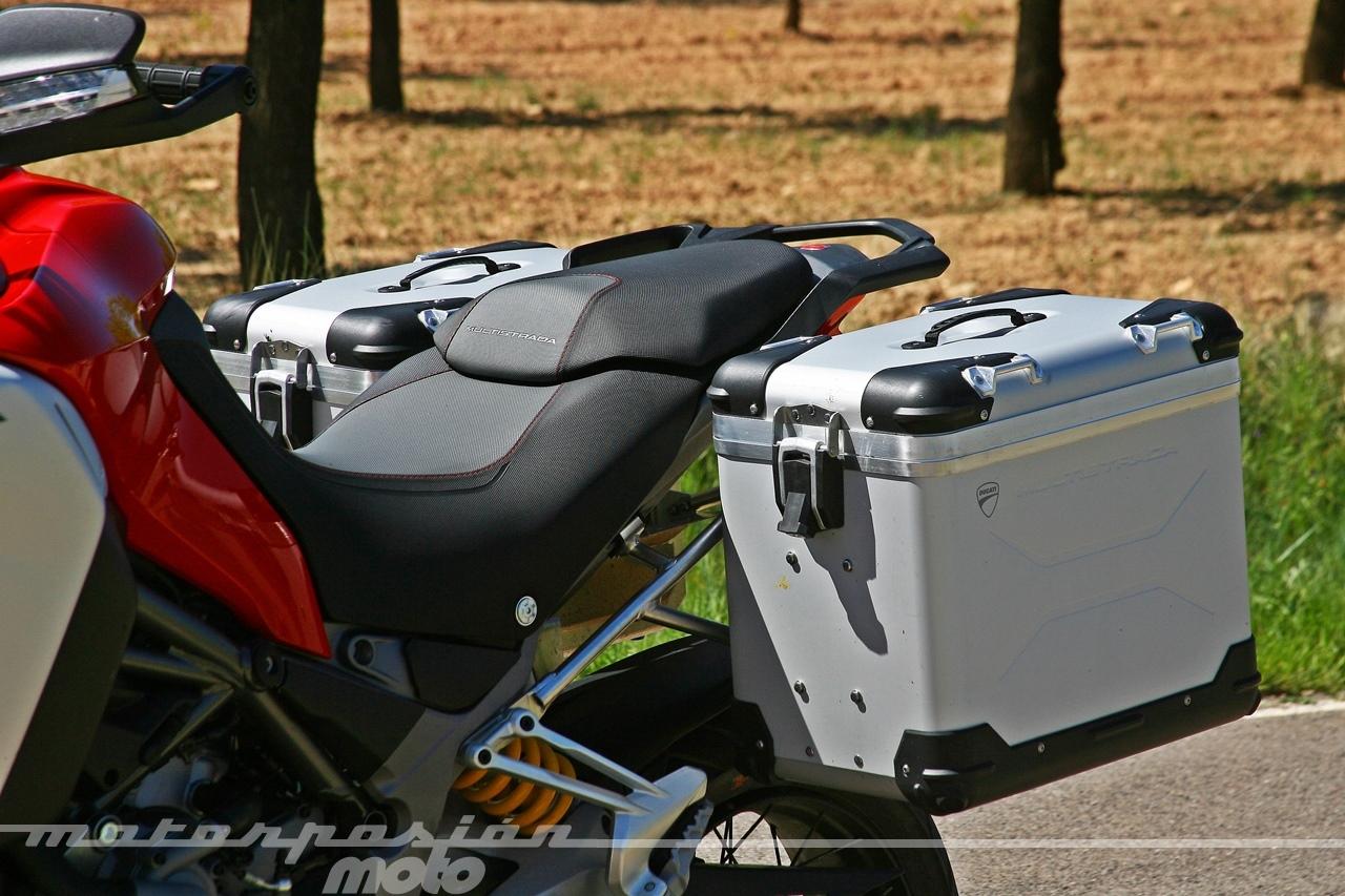 Foto de Ducati Multistrada 1200 Enduro (20/36)