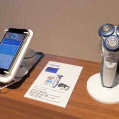 Foto 4 de 6 de la galería philips-smart-shaver-series-7000-en-ifa-2015 en Xataka