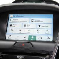 Ford Sync cambia a Microsoft por Blackberry para su versión 3.0