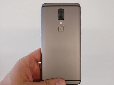 La cámara dual del OnePlus 5 se deja ver en una supuesta imagen real