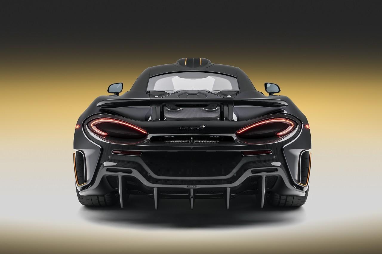 Foto de McLaren 600 LT por MSO (7/19)