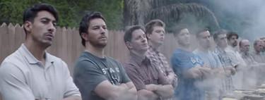Gillette se posiciona contra la masculinidad tóxica en su nuevo anuncio. Y eso ha enfadado a muchos hombres