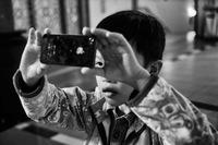 El valor de las fotografías que tomamos con un smartphone