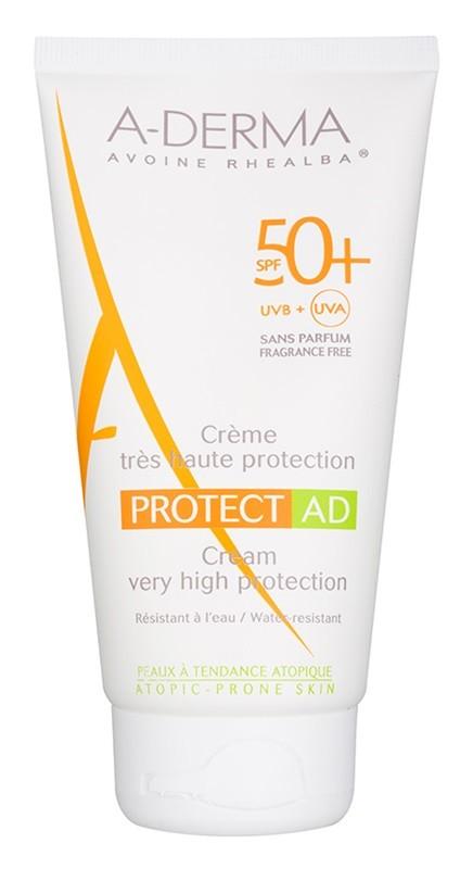 Protect Ad Spf 50 De A Derma Protect