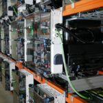 Daimler construye una macro-estación de almacenamiento energético con 1.000 baterías del Smart ForTwo eléctrico