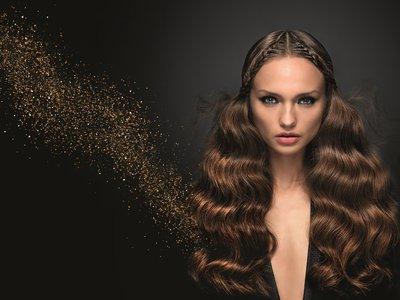 René Furterer celebra 60 años de éxito en el cabello con unas magníficas fotografías