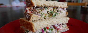 Sándwich de atún: la mejor receta de la comida más popular entre los trabajadores estadounidenses