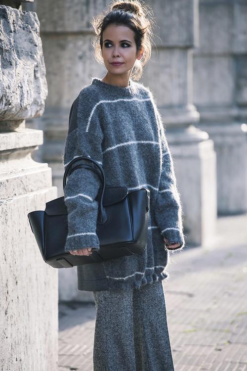 Tener un día gris está de moda