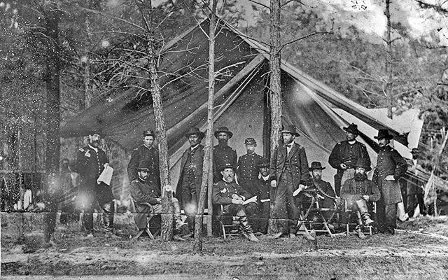 Foto de Guerra Civil Norteamericana (19/28)
