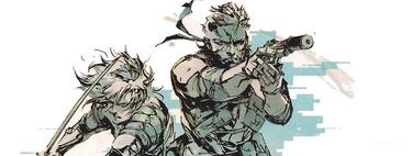 ¿Cuánto sabes (o recuerdas) sobre la saga Metal Gear?
