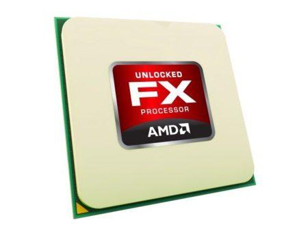 AMD FX 'Vishera'