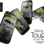 Que nuestro smartphone sobreviva a una caída de 1,6 m es la promesa de Gorilla Glass 5