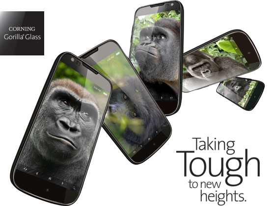 Gorilla-Glas 5