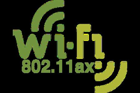 WiFi ax