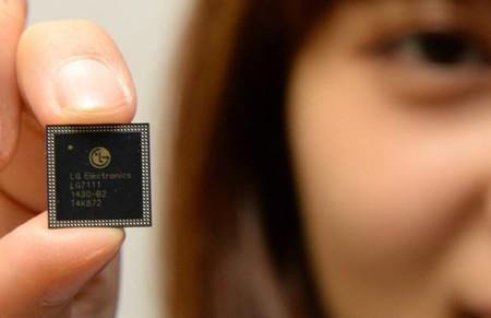 Los Kromak y Epik anuncian la posible vuelta de LG a la fabricación de procesadores