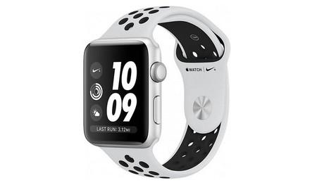 El Apple Watch Series 3 Nike+ de 42 mm, de importación en eBay, te sale por 80 euros menos