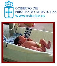 Asturias no ayudará a fomentar la natalidad entre sus ciudadanos