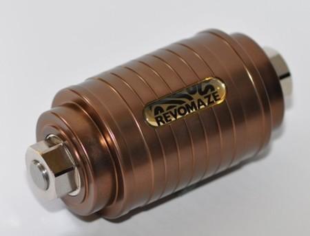 Revomaze, un puzle en forma de cilindro