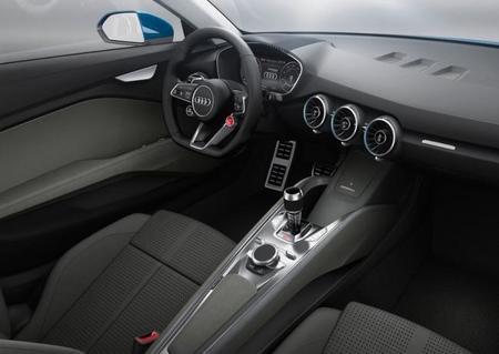 Audi SB Int