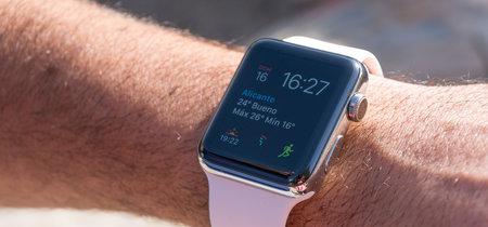Apple estaría trabajando con Stanford para que el Apple Watch pueda detectar problemas cardíacos