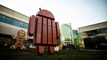 Android ya se encuentra en más del 80% de los dispositivos móviles