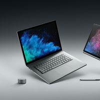 Microsoft Surface Book 2, ahora es más potente y tiene un modelo de 15 pulgadas