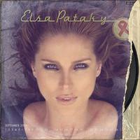 Elsa Pataky muy sensual en el calendario solidario