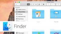 Estas son las novedades de Finder con OS X Yosemite