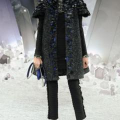 Foto 1 de 43 de la galería chanel-otono-invierno-2012-2013 en Trendencias