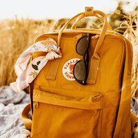 La mochila Fjällräven más trendy para llevar a diario y en tus vacaciones (cuando lleguen) está rebajadísima en El Corte Inglés