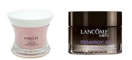 Otros productos reafirmantes pieles masculinas