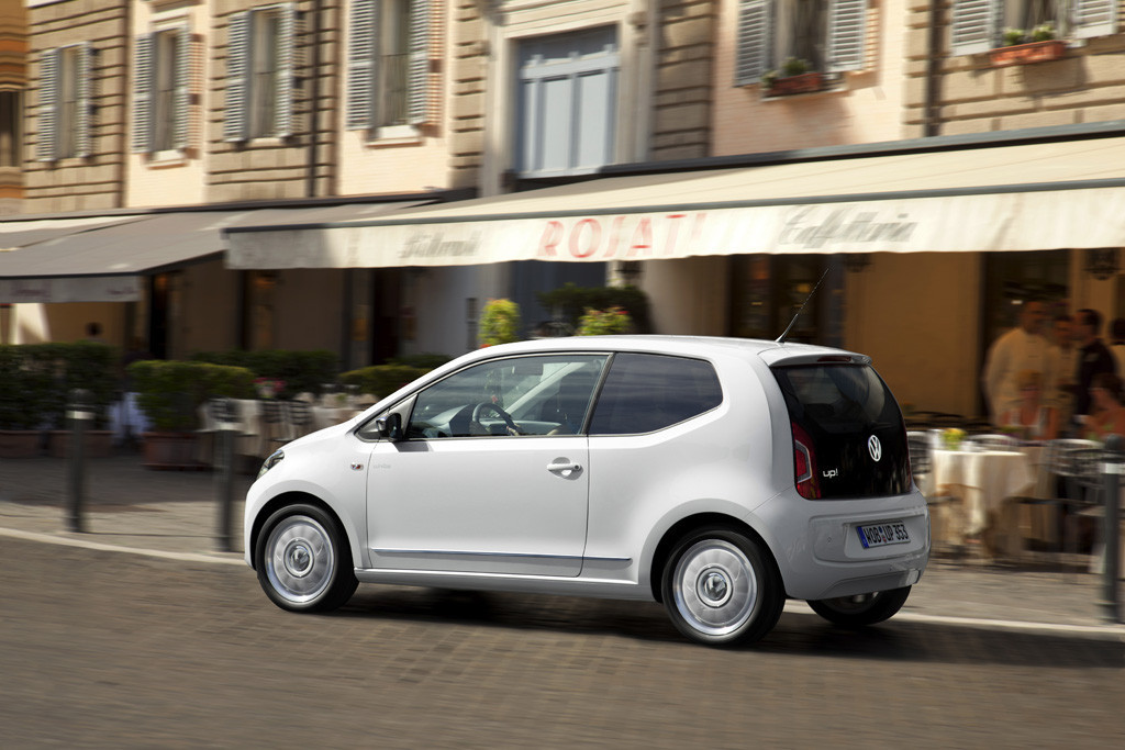 Foto de Volkswagen Up! (26/75)