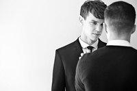 Dior Homme Otoño-Invierno 2013/2014: estilo clásico en blanco y negro