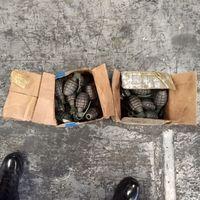 Solo en México es posible enviar granadas por paquetería: decomisan casi mil explosivos en Ciudad de México