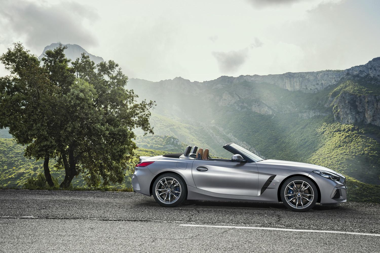 Foto de BMW Z4 (43/56)