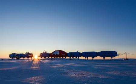Vodka, soledad, frío: la sórdida historia del intento de asesinato cometido en la Antártida