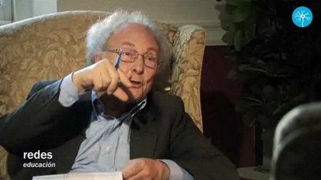 """""""La revolución educativa"""" es cosa de todos, señor Punset"""