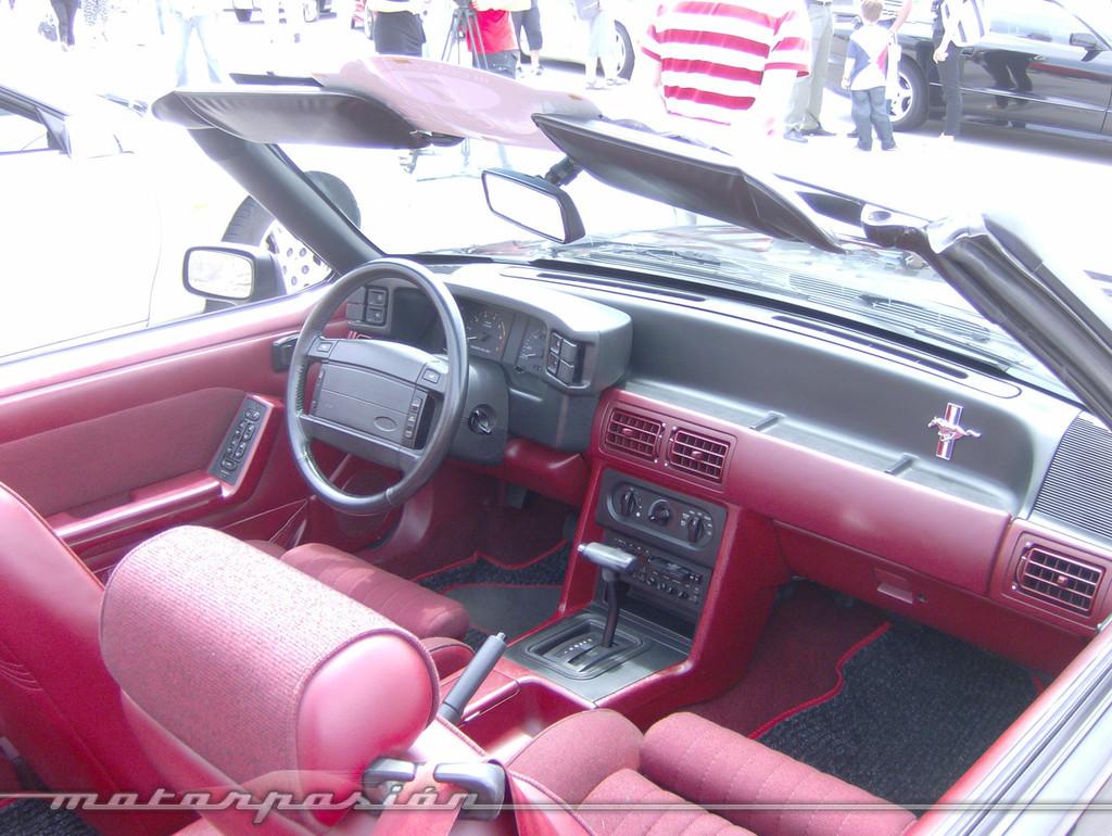 Foto de American Cars Gijón 2009 (60/100)