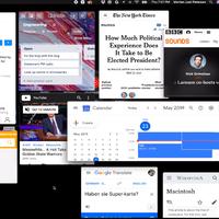 Flotato convierte cualquier sitio web en una app independiente para anclar a tu dock en macOS