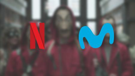 Netflix en Movistar: 19 preguntas y respuestas
