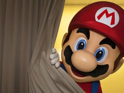 Nintendo resiste hasta Switch: suben las ventas de 3DS y bajan las de Wii U